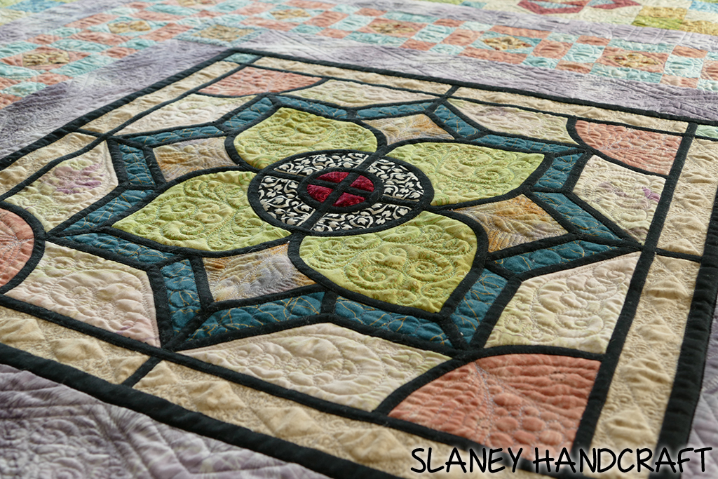 Slaney HandCraft - Quilting Studio