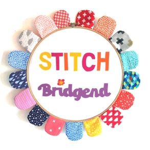 STITCH BRIDGEND SEWING SCHOOL