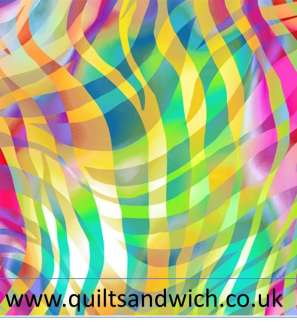 extra wide fabric by Quilt Sandwich.co.uk