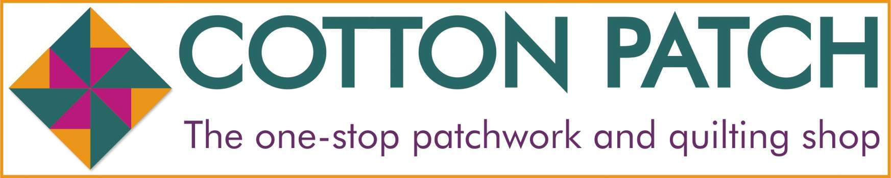 Cotton Patch, The one stop patchwork and quilting shop