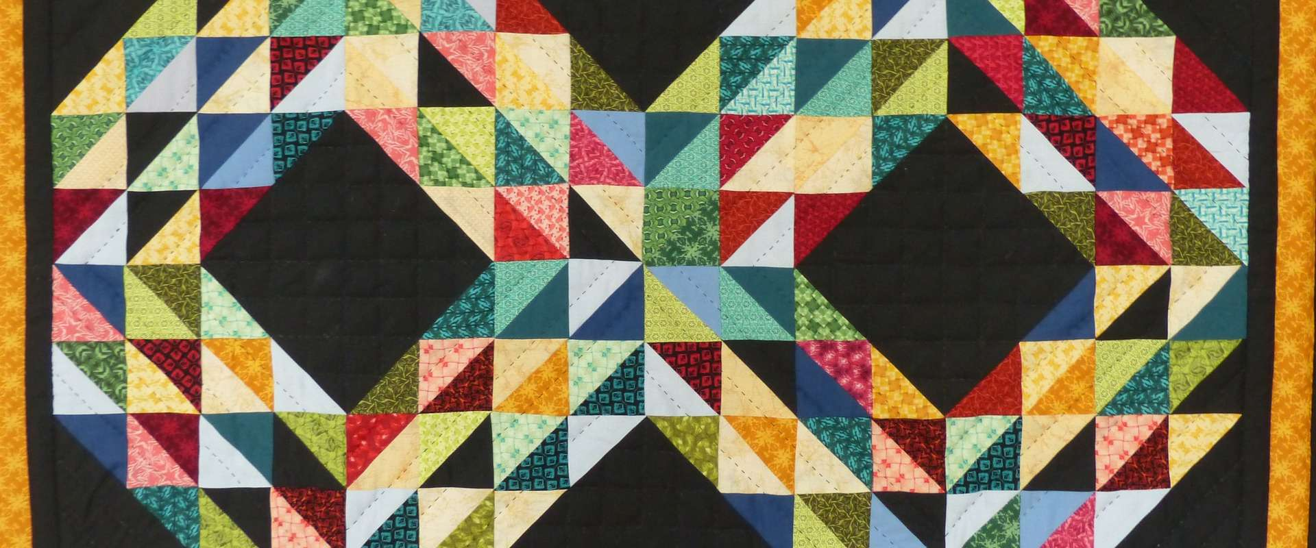 Useful patchwork templates from Sew Easy - UKQU